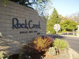 Rock Creek Mobilehome Community | Auburn, CA