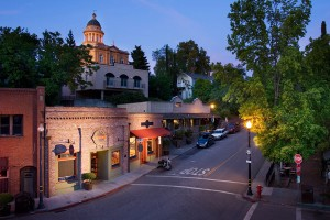 Historic Auburn California