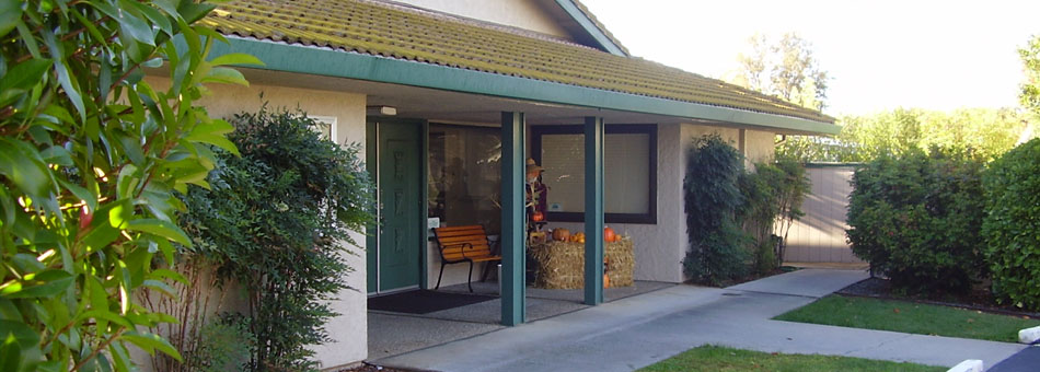 Rock Creek Community Club House | Auburn, CA