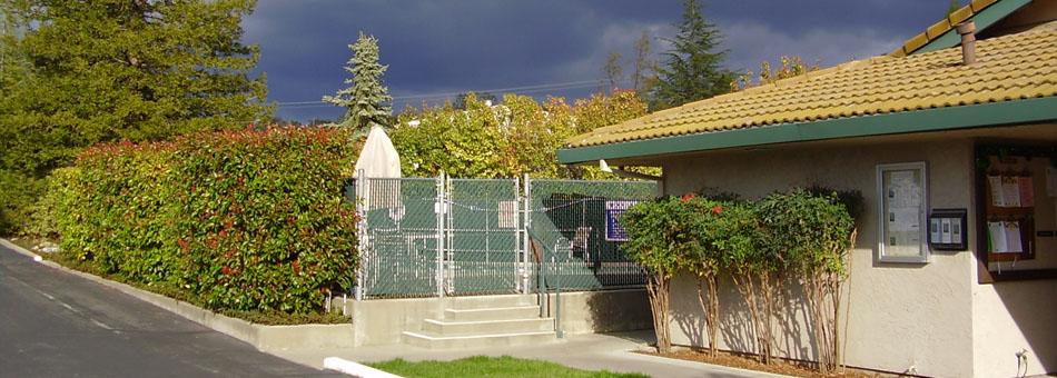 Rock Creek Mobilehome Community Clubhouse | Auburn, CA